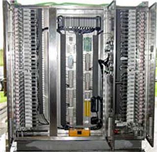 Solenoid PLC Panel