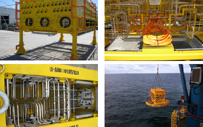 SUBSEA DISTRIBUTION SYSTEM